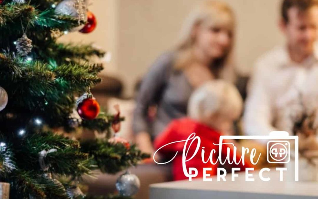 Family Holiday Events and Photo Booths